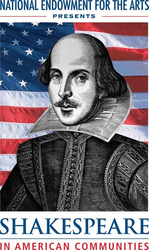 NEA Shakespeare