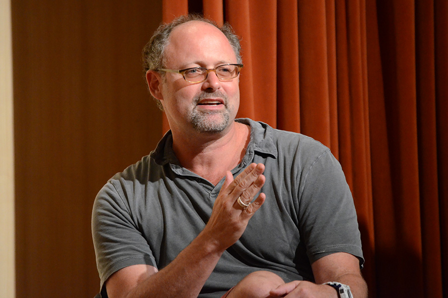 Jonathan Moscone