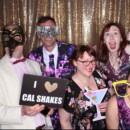 Cal Shakes US