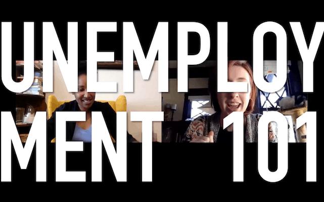 Unemployment 101