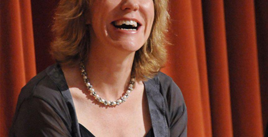 Philippa Kelly